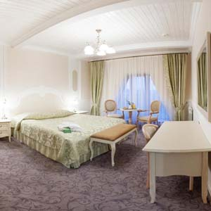 Курортный комплекс LAVICON HOTEL COLLECTION
